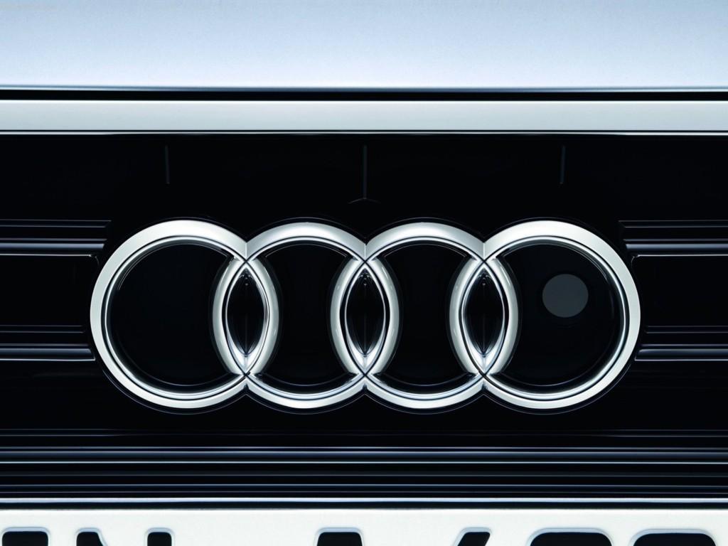 Audi Logo Wallpaper 10