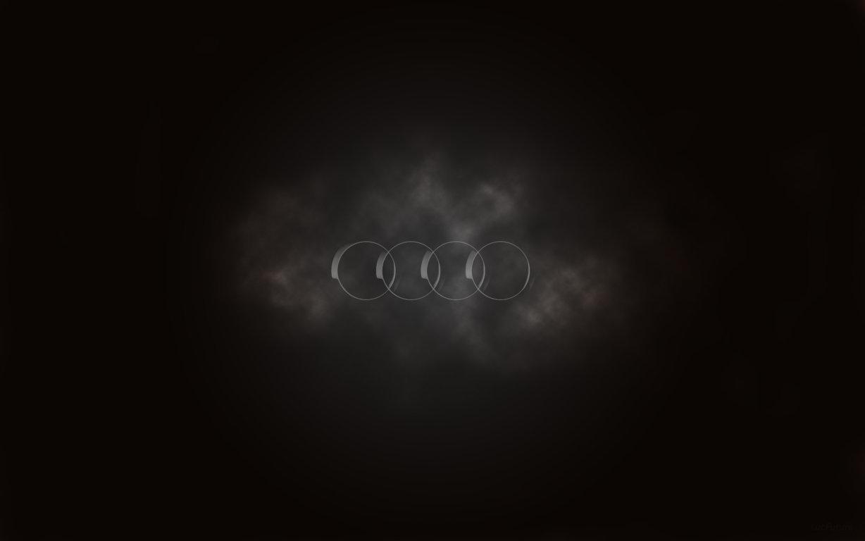Audi Logo Wallpaper 3