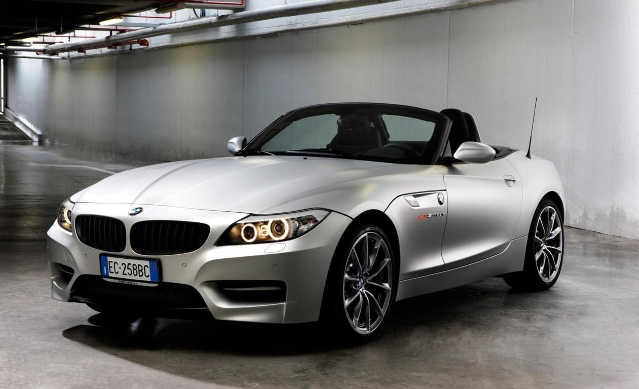 BMW Z4 Wallpaper 10