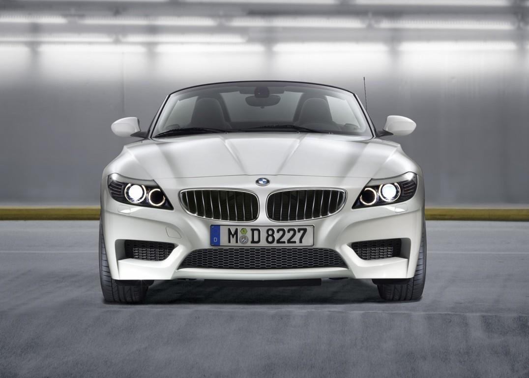 BMW Z4 Wallpaper 14