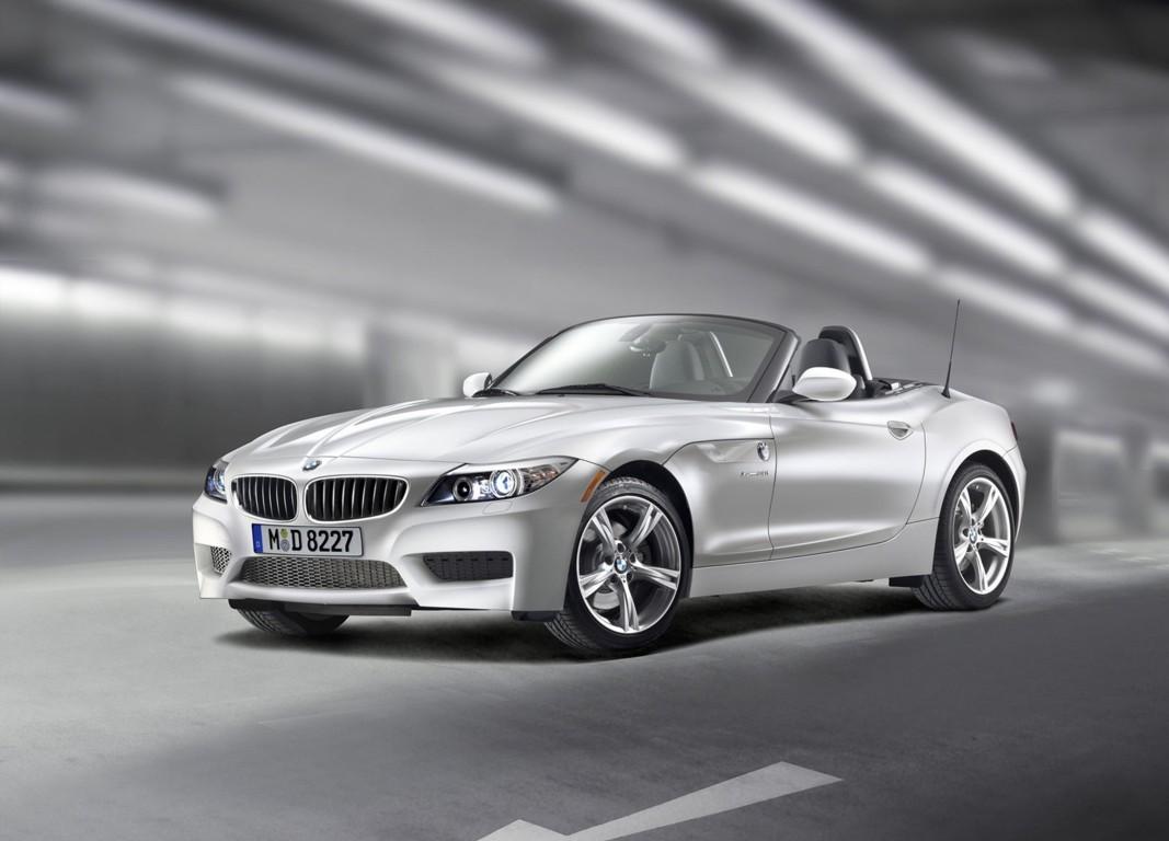 BMW Z4 Wallpaper 18