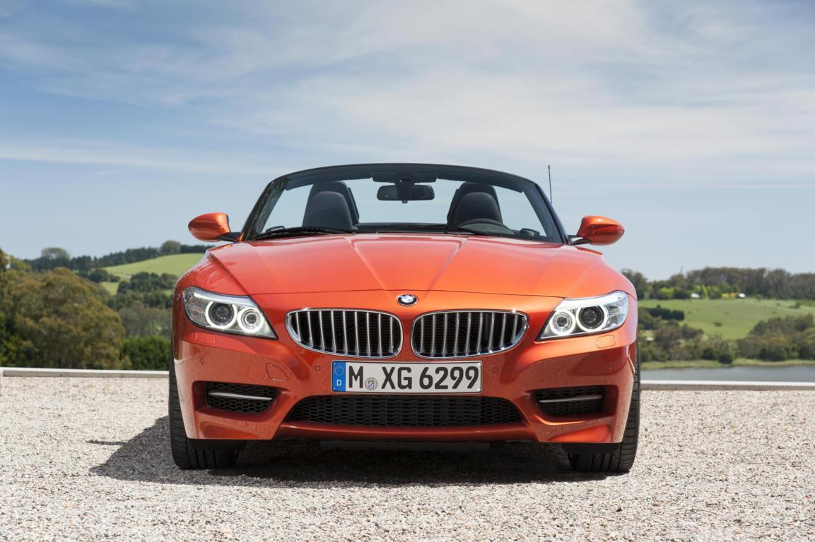 BMW Z4 Wallpaper 28