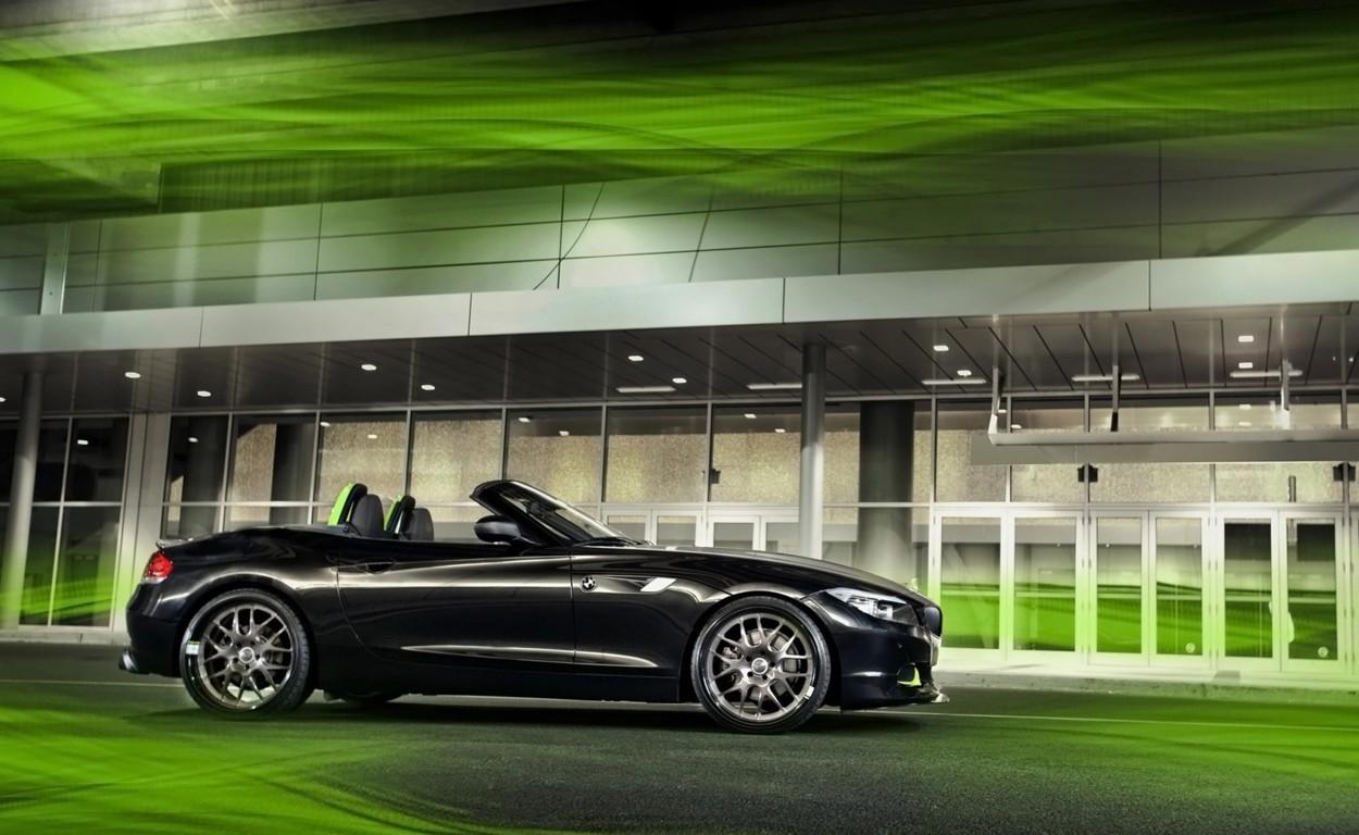 BMW Z4 Wallpaper 5