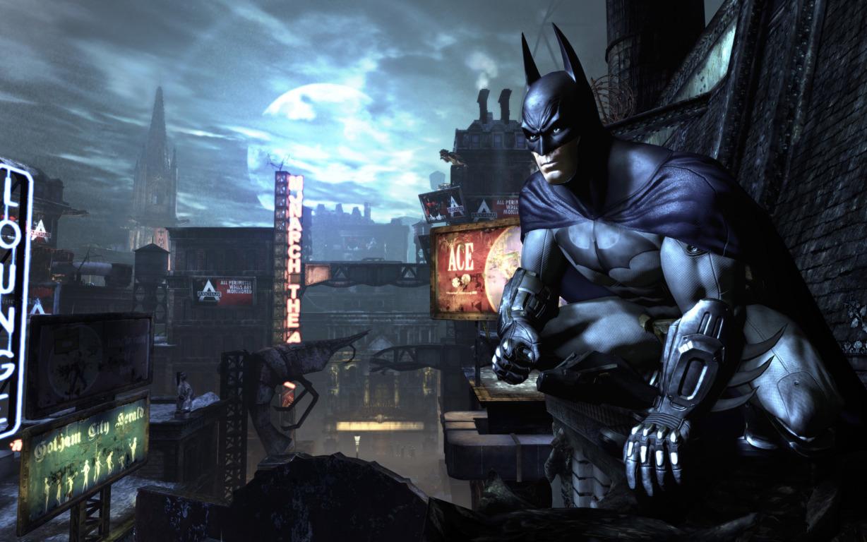 Batman Wallpaper 27