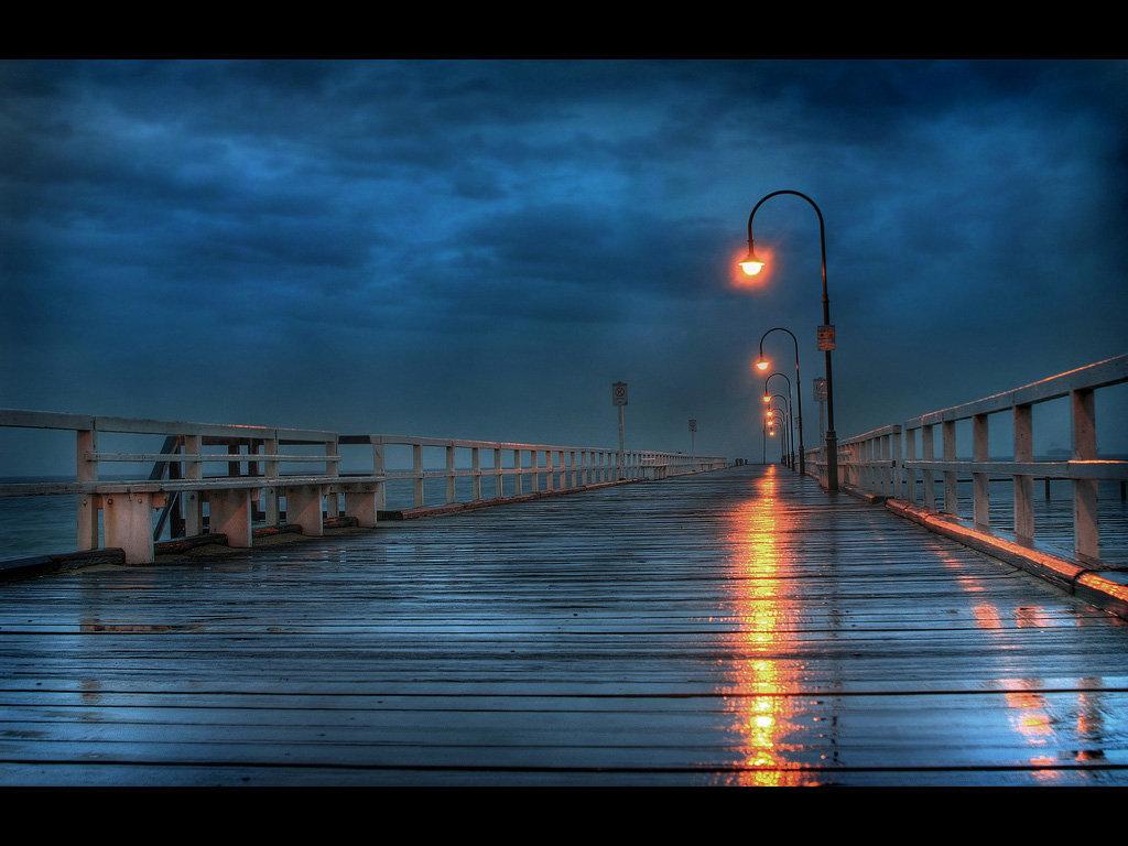 Bridge Wallpaper 26