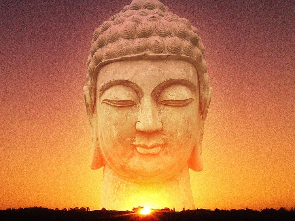 Buddha Wallpaper 3