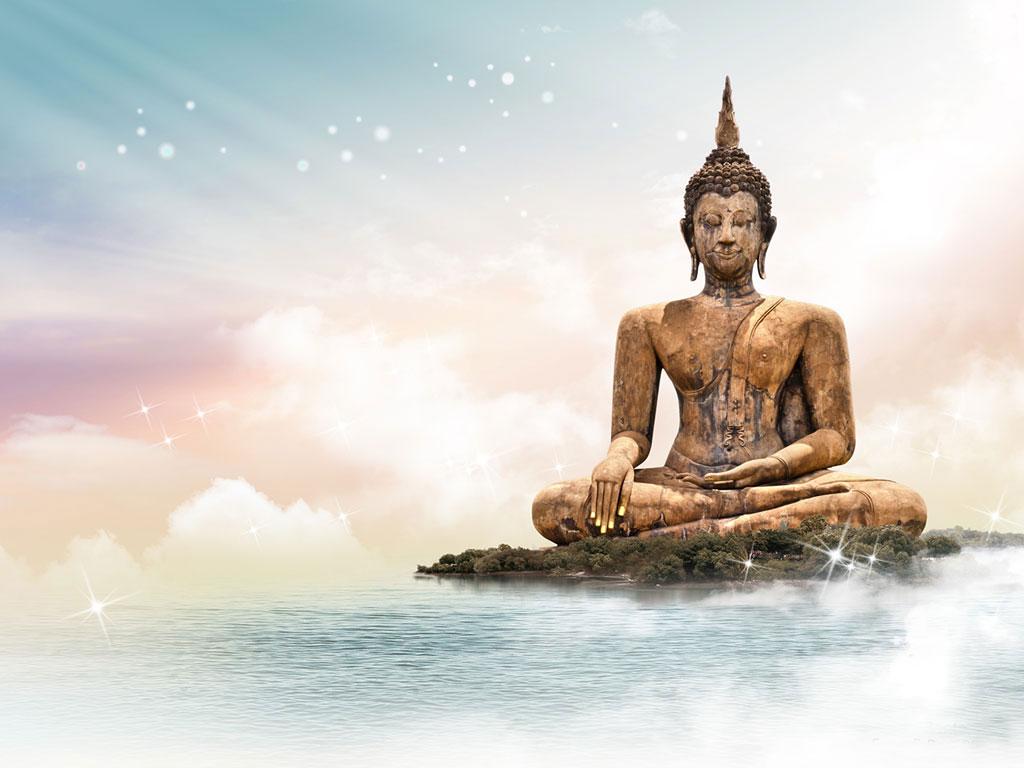 Buddha Wallpaper 6