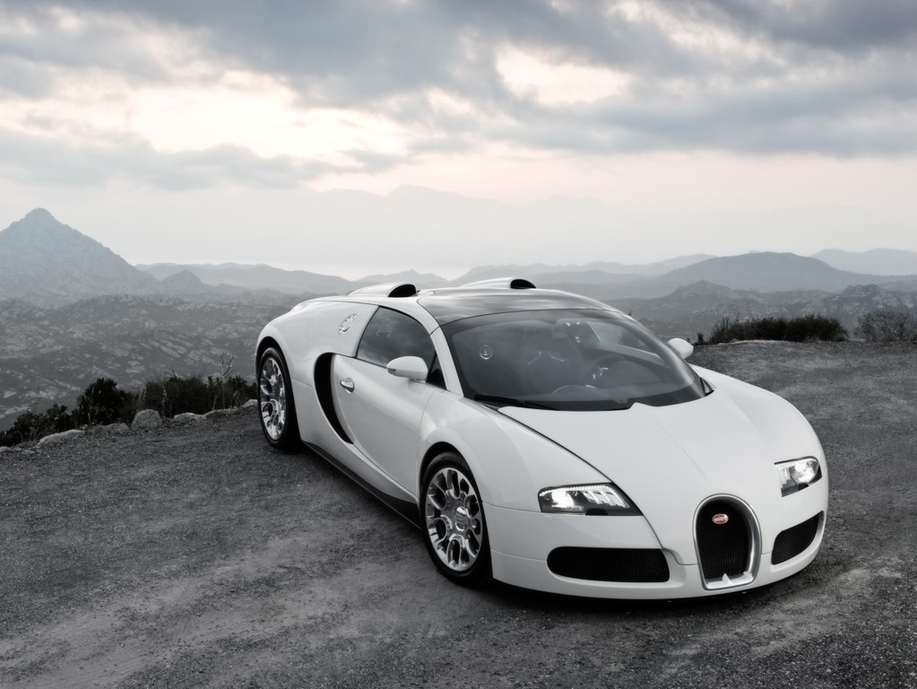 Bugatti Veyron Wallpaper 5