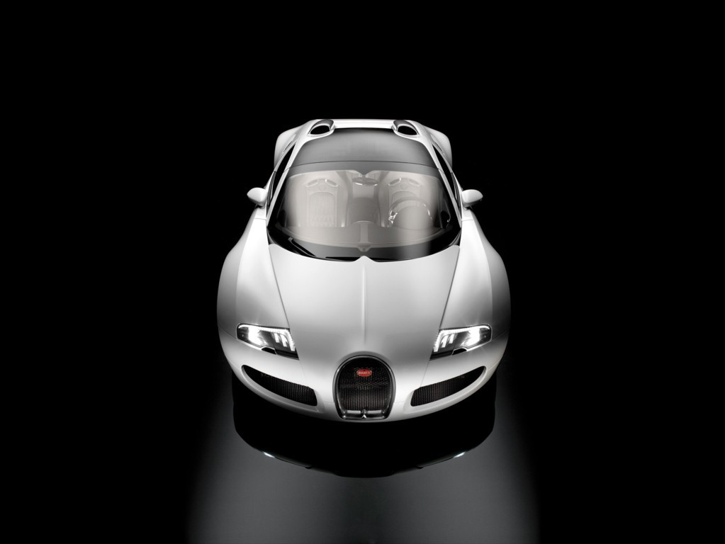 Bugatti Veyron Wallpaper 8