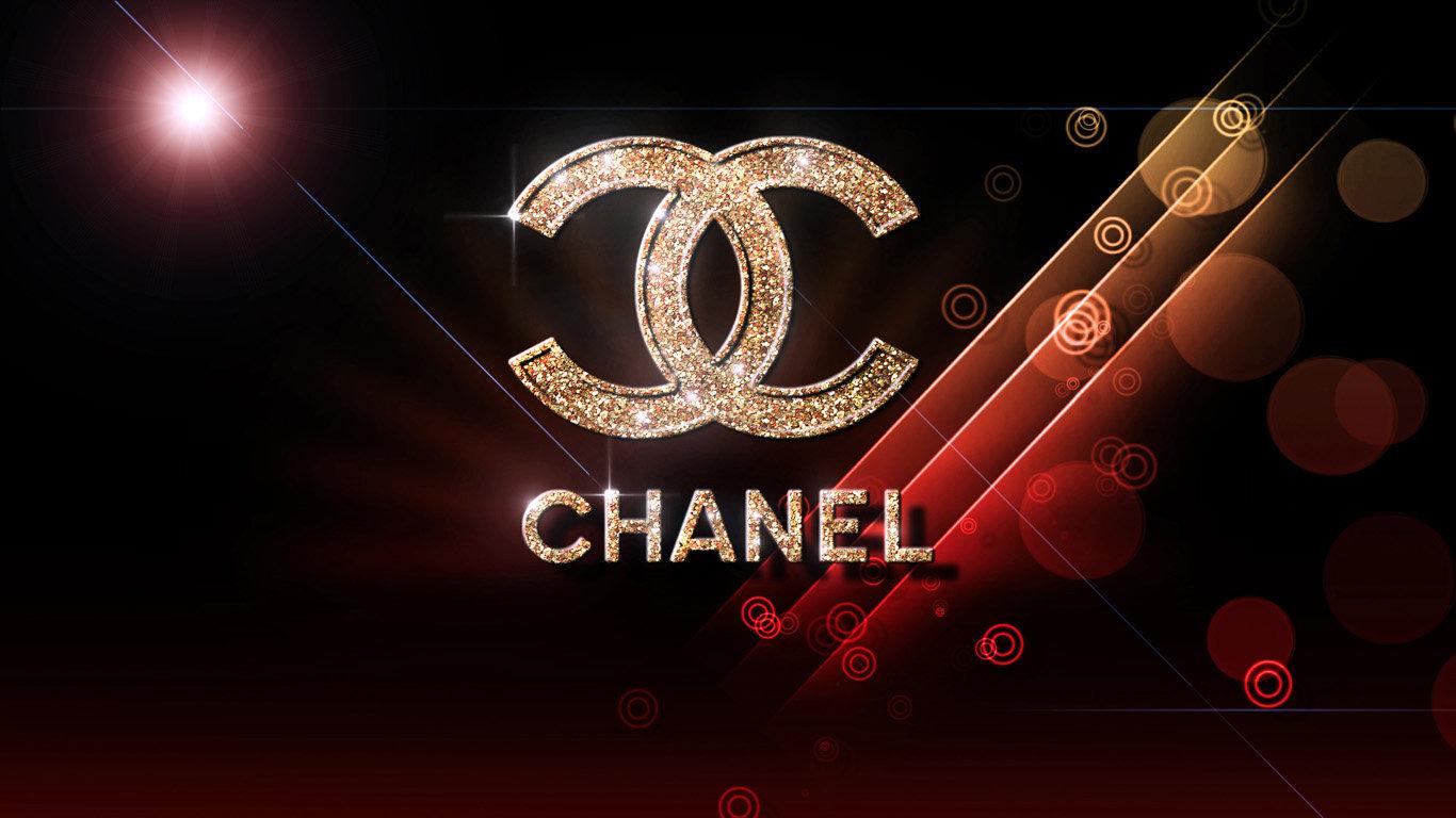 Chanel Wallpaper 4