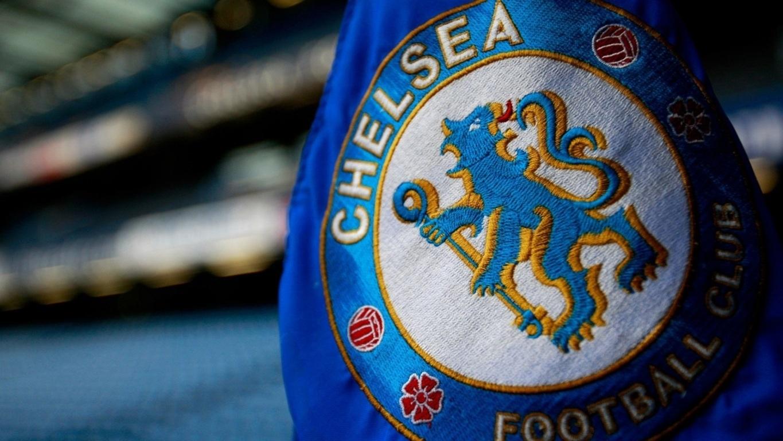 Chelsea Logo Wallpaper 11