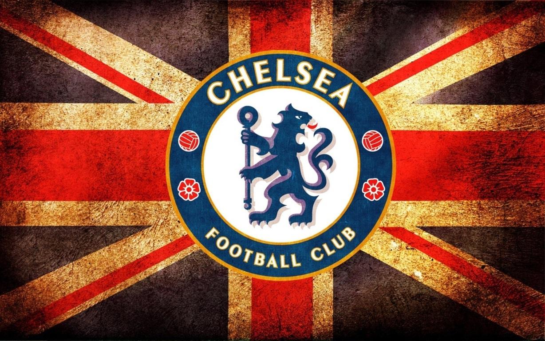 Chelsea Logo Wallpaper 12