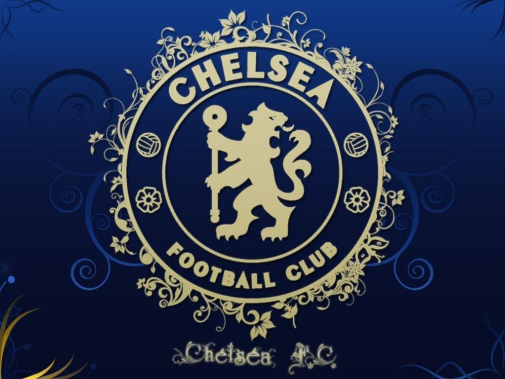 Chelsea Logo Wallpaper 17