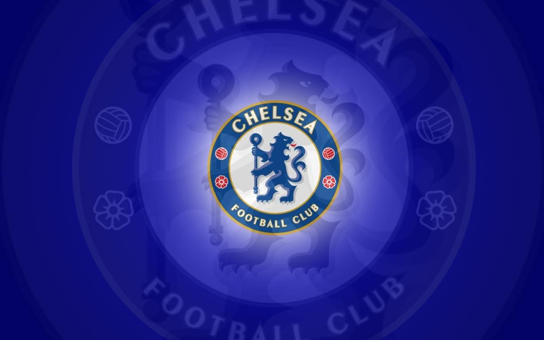 Chelsea Logo Wallpaper 5