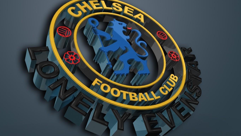 Chelsea Logo Wallpaper 6