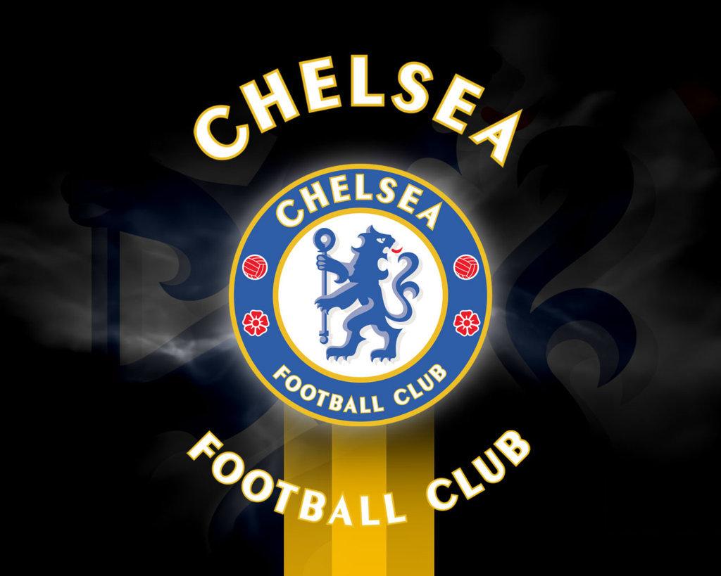 Chelsea Logo Wallpaper 9