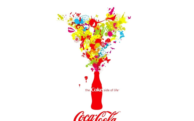 Coca Cola Wallpaper 42