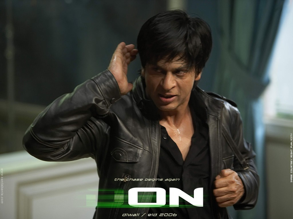 Don Bollywood Movie 2006 14