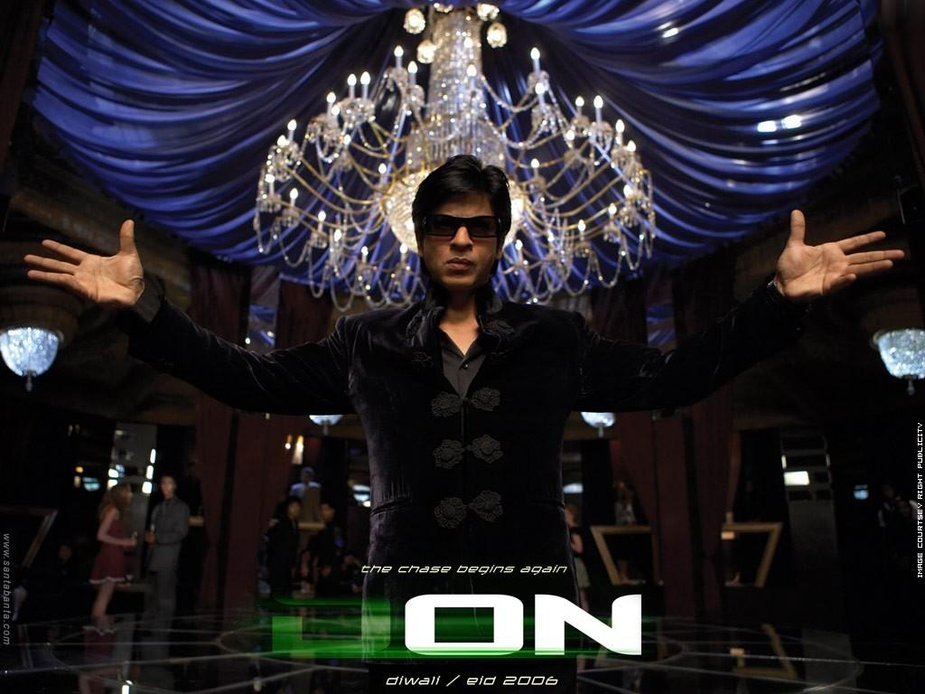 Don Bollywood Movie 2006 3