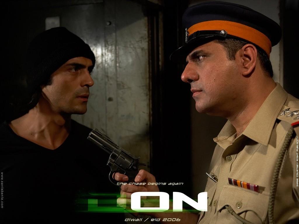 Don Bollywood Movie 2006 6
