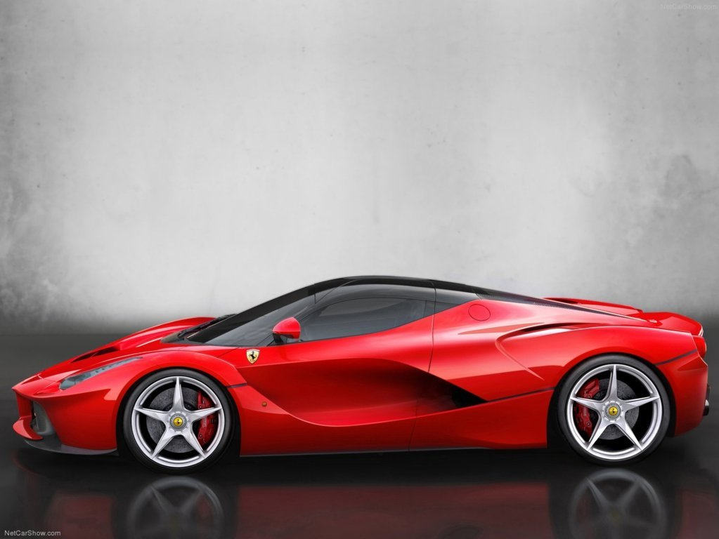 Ferrari LaFerrari 2014 Wallpaper 6