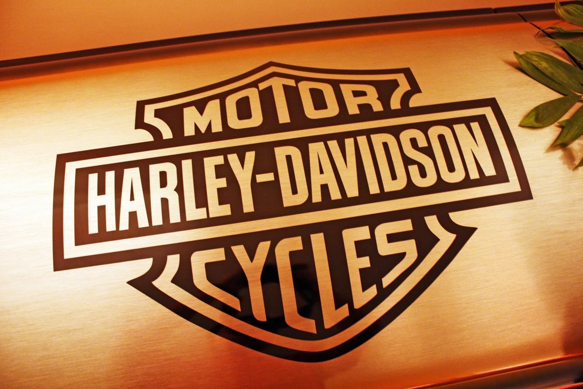 Harley Davidson Logo Wallpaper 10