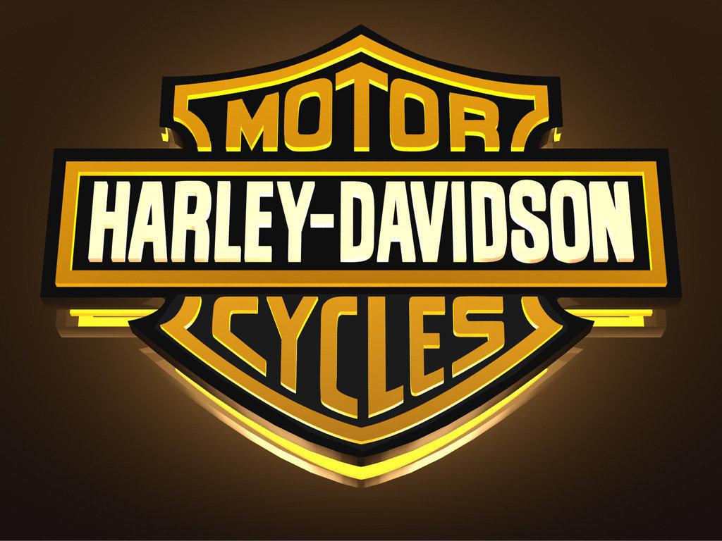 Harley Davidson Logo Wallpaper 13