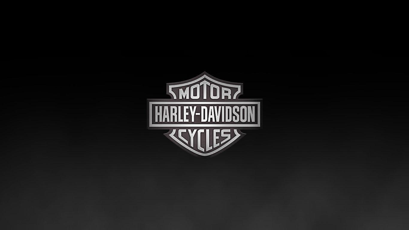 Harley Davidson Logo Wallpaper 15