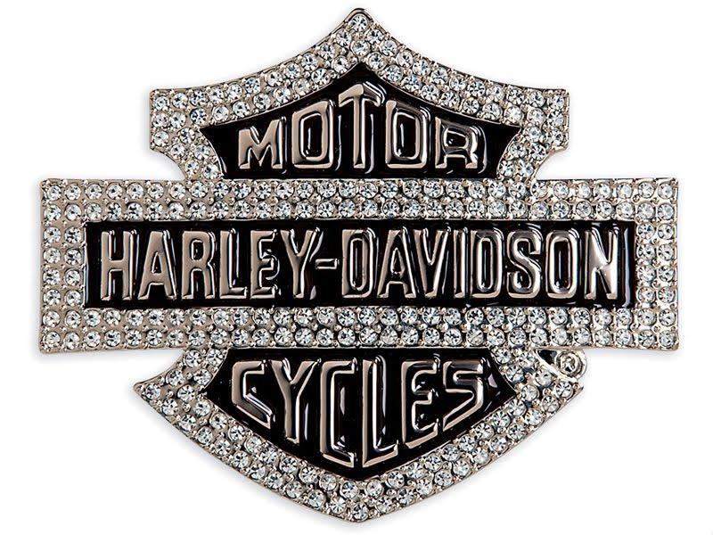 Harley Davidson Logo Wallpaper 16