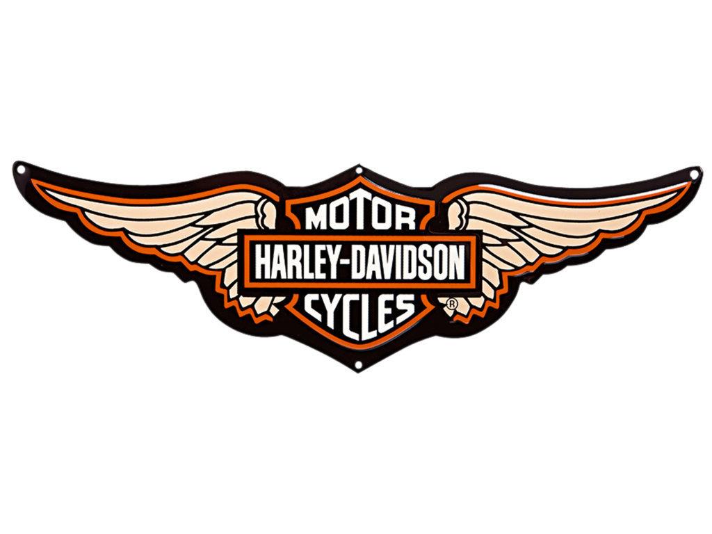 Harley Davidson Logo Wallpaper 17