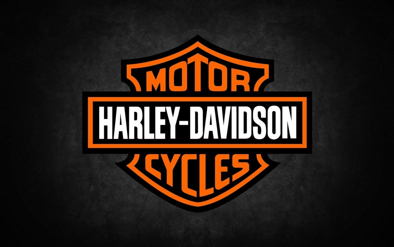 Harley Davidson Logo Wallpaper 18