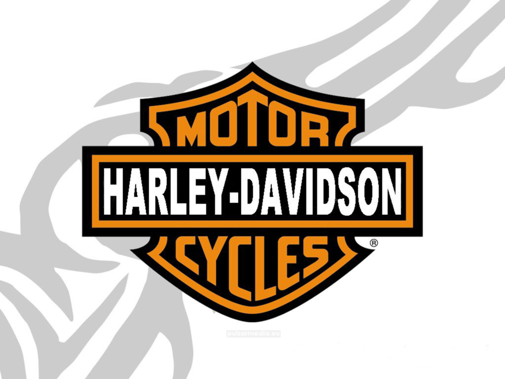 Harley Davidson Logo Wallpaper 20