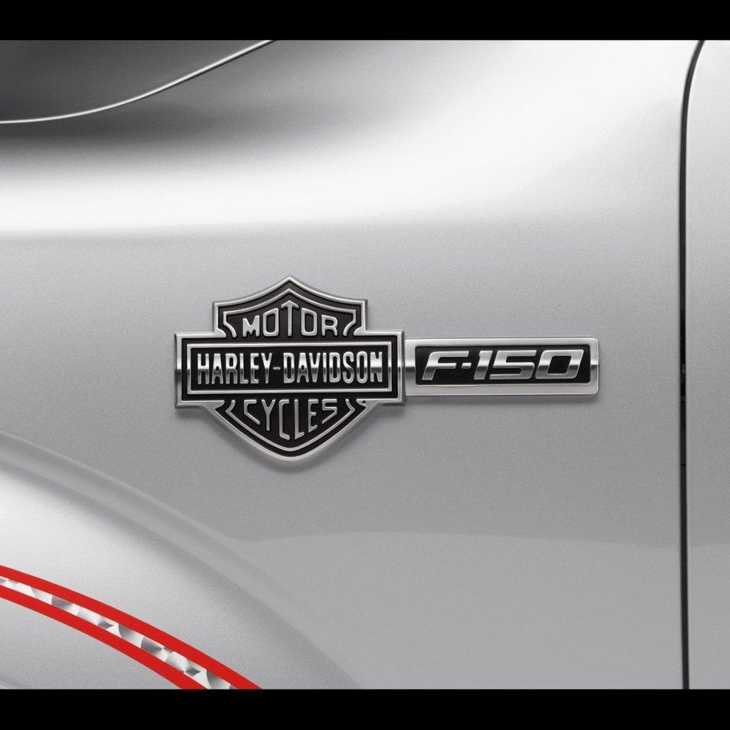 Harley Davidson Logo Wallpaper 5