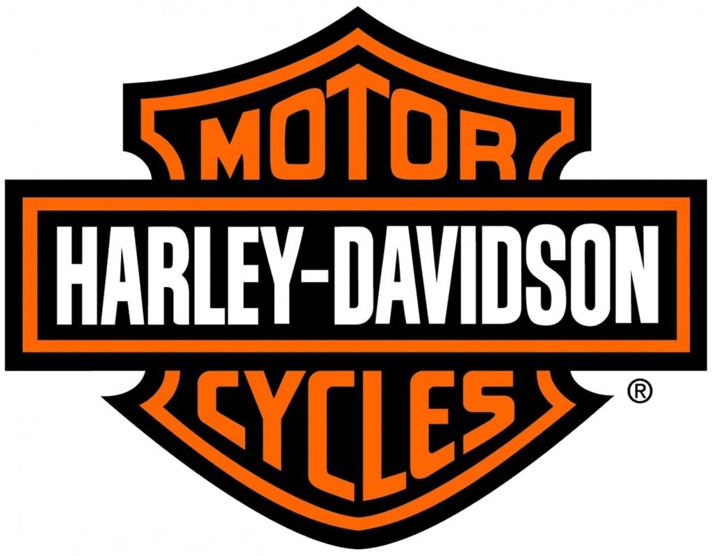 Harley Davidson Logo Wallpaper 7
