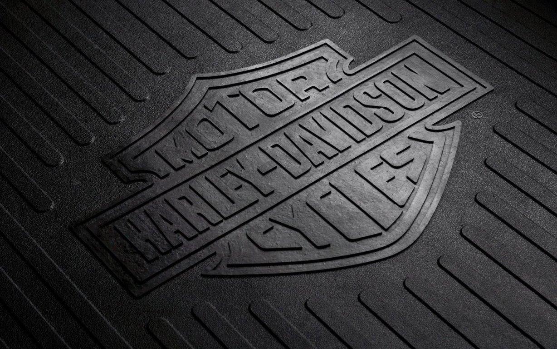Harley Davidson Logo Wallpaper 9