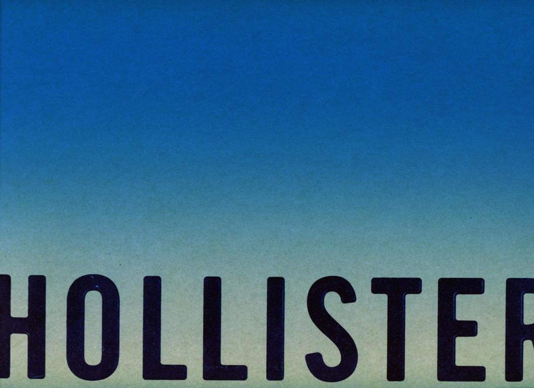 Hollister Wallpaper 8