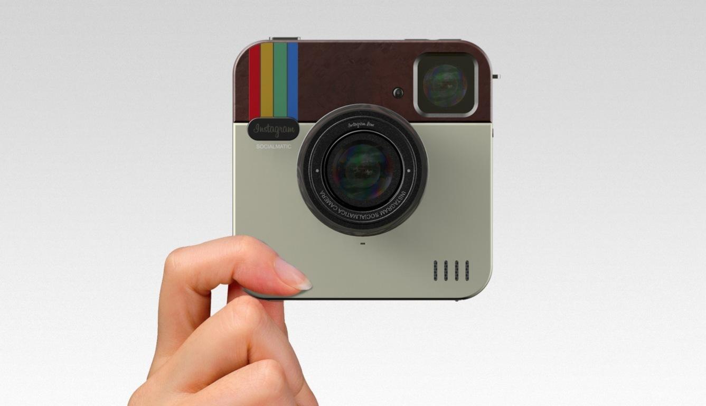 Instagram Logo Wallpaper 2