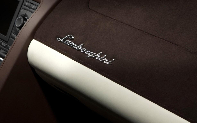 Lamborghini Logo Wallpaper 4