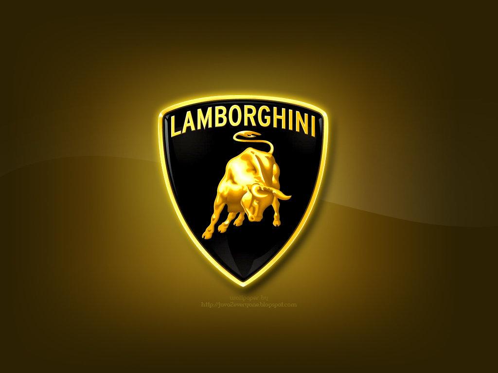 Lamborghini Logo Wallpaper 5