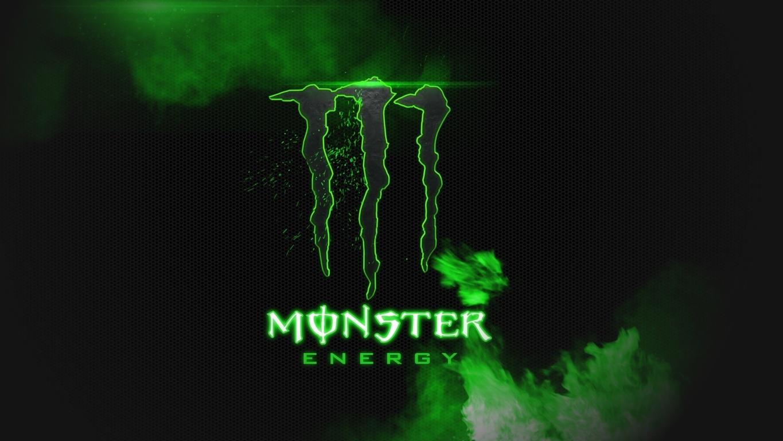 Monster Energy Wallpaper 1