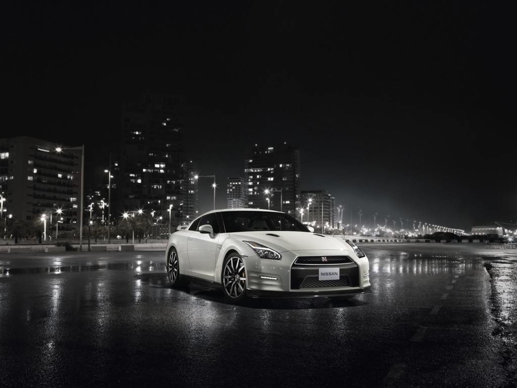 Nissan GT R Nismo Wallpaper 8