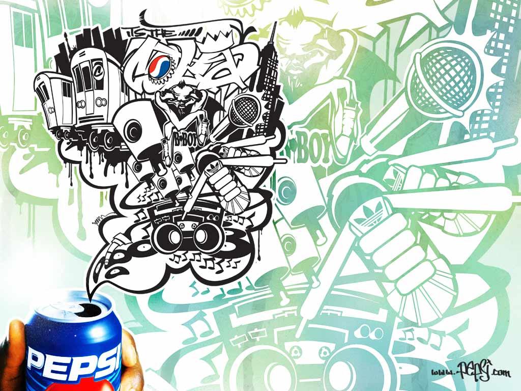 Pepsi Wallpaper 16