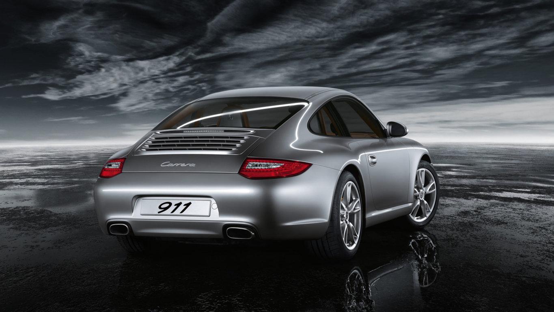 Porsche 911 Wallpaper 12