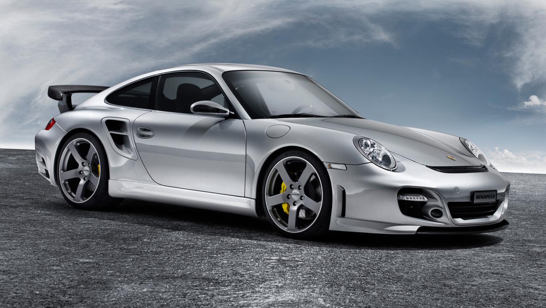 Porsche 911 Wallpaper 15