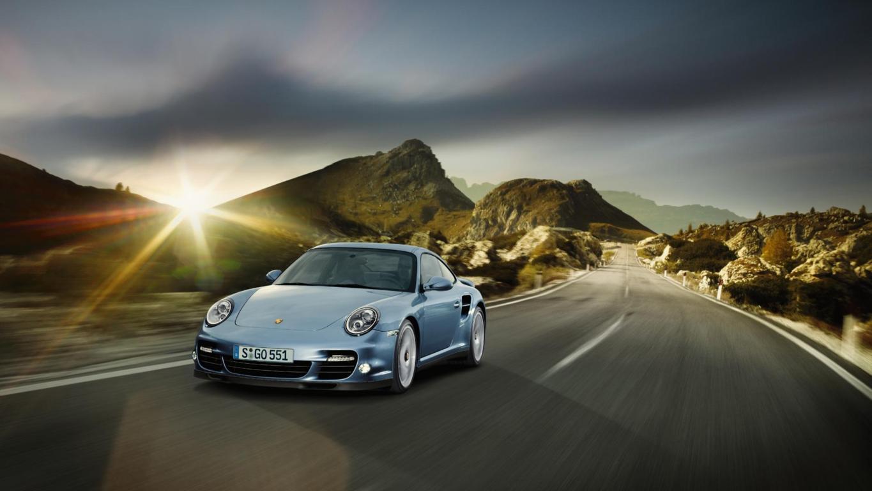 Porsche 911 Wallpaper 17