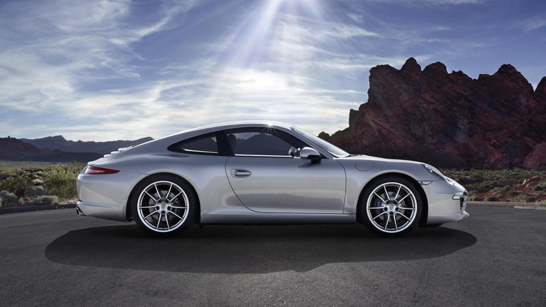 Porsche 911 Wallpaper 19