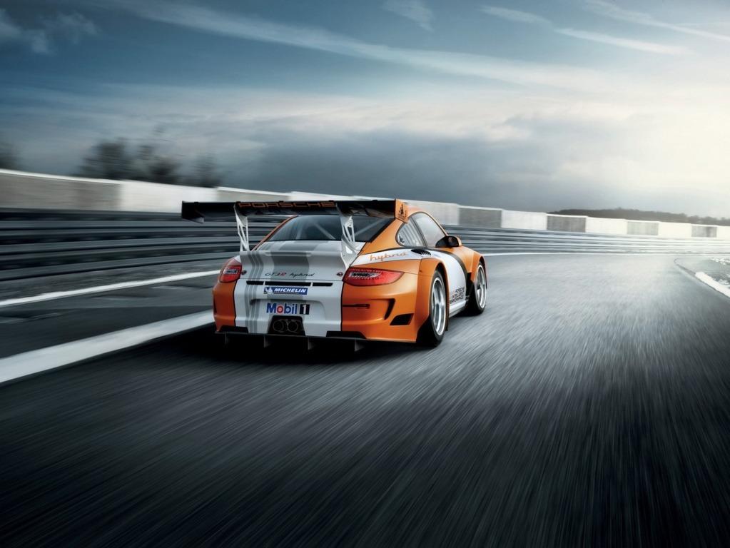 Porsche 911 Wallpaper 23