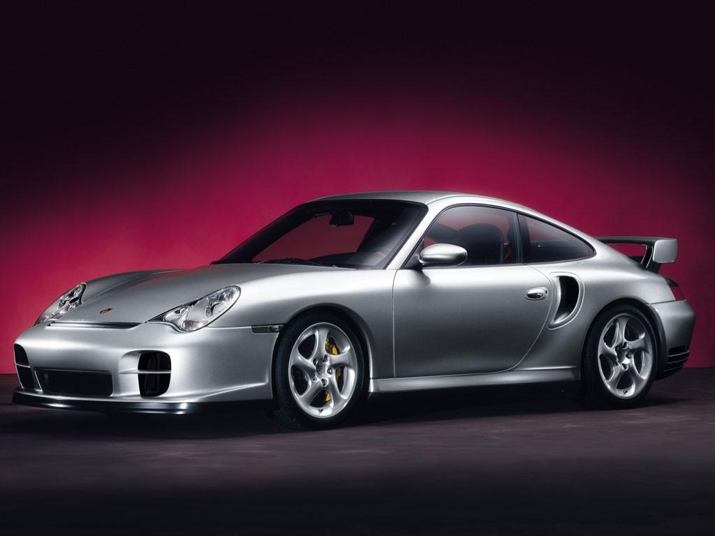 Porsche 911 Wallpaper 24