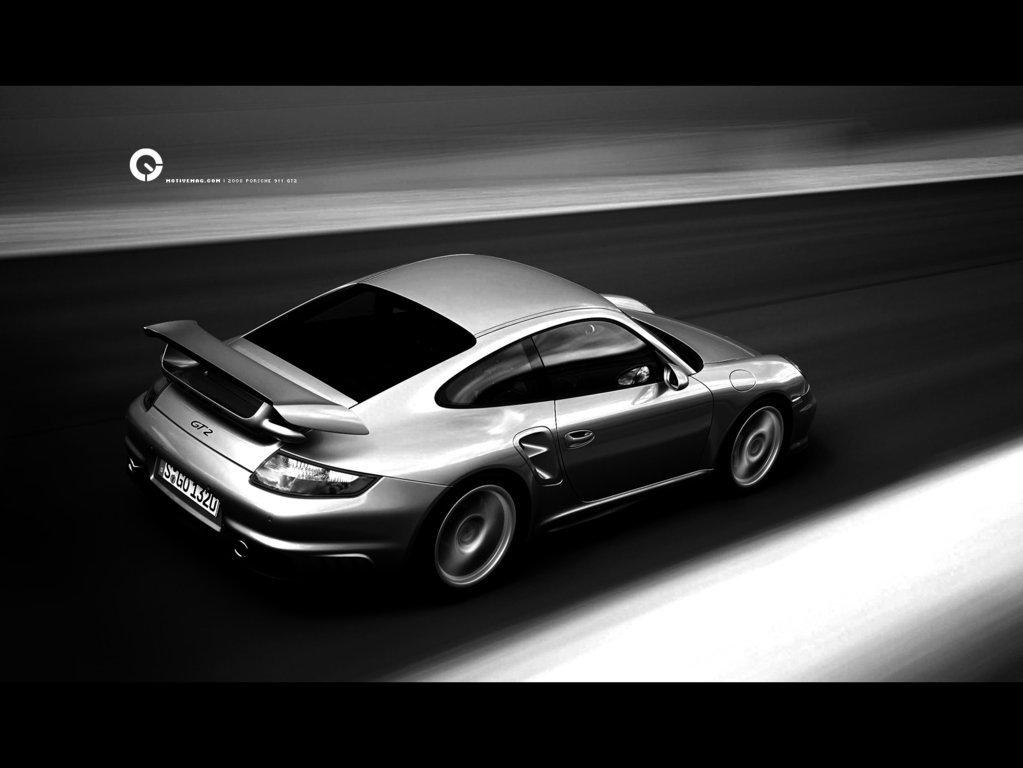 Porsche 911 Wallpaper 25