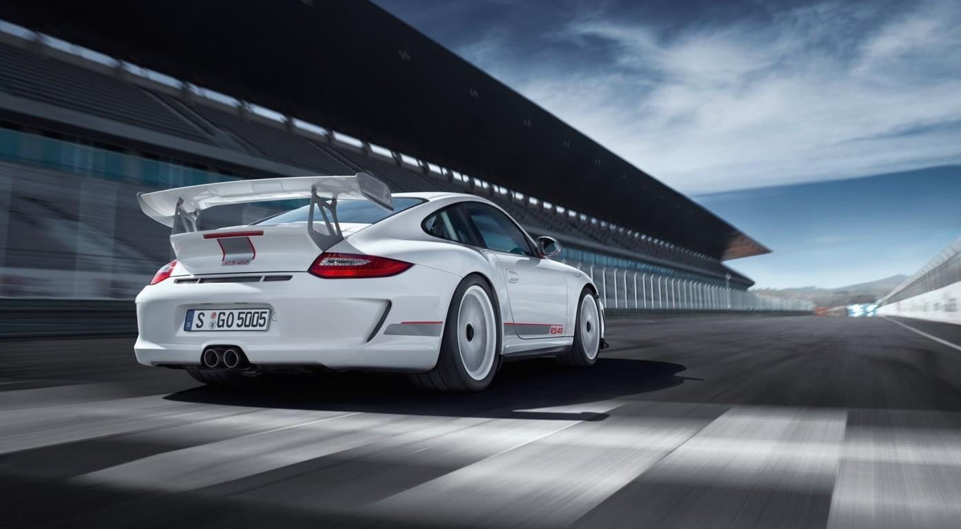 Porsche 911 Wallpaper 34